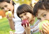 Bonding over fruits