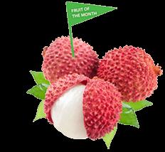 Benefits of Litchi Fruit Juice