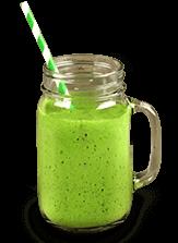 Amla Yogurt Juice Mocktail Recipe