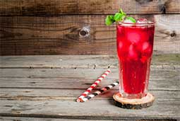How to make Cranberry Juice?