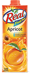 Real Fruit Power Apricot