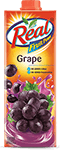 Real Fruit Power Grapes