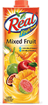 Real Fruit Power Mixed Fruit