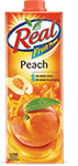 Peach Juice by Real Fruit Power