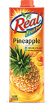 Pineapple Juice by Real Fruit Power