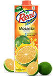 Mosambi Juice by Real Fruit Power