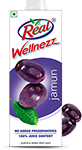 Real Fruit Power Jamun