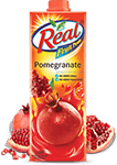 Real Fruit Power Pomegranate