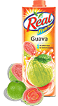 Guava Juice by Real Fruit Power