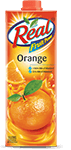Orange Juice by Real Fruit Power