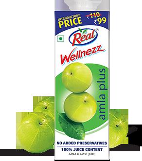 healthy fruit juice recipes amla fruit