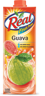Guava flavour | Real Fruit Power