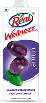Pure Jamun Juice | Real Fruit Power