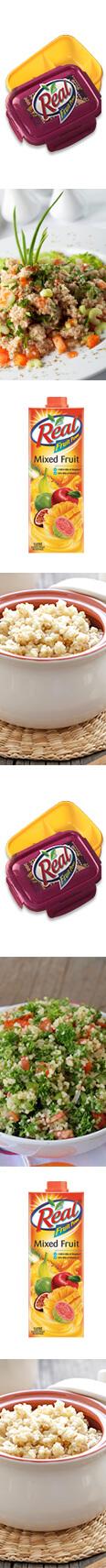 Lunch Box Recipes - Wheat Dalia/Porridge Recipe
